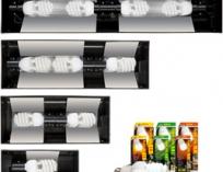 Светильники для террариума