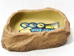 Поилка EXO-TERRA Water Dish средняя (PT-2802)
