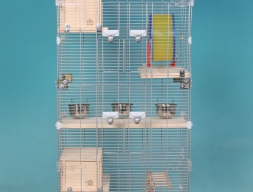 Клетка модель PJ365
