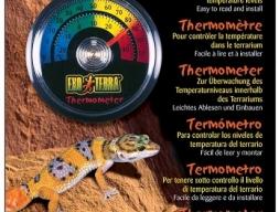Термометр EXO-TERRA механический (PT-2465)
