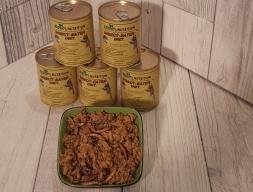 Корм для ежей Insect-Eater Diet производитель ExoticNutrition США