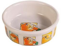 Керамическая миска для грызуна