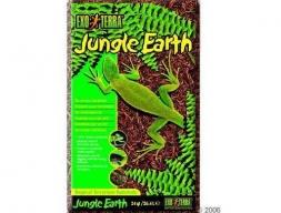 Земля тропического леса Jungle Earth (Мульча) 4.4 литра