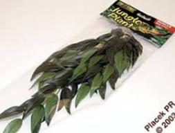 Шелковое растение на присоске Jungle Plants, Рускус, большое 62 см.