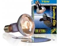 Лампа Exo-terra для водяных черепах Swamp Glo 75 Вт (PT-3781)
