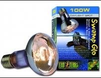 Лампа Exo-terra для водяных черепах Swamp Glo 100 Вт (PT-3782)