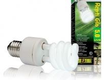 Лампа EXO-TERRA Repti Glo 5.0 Compact 13 Вт (PT-2186)
