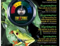 Hagen (Хаген) Exo-Terra Гигрометр для рептилий
