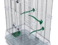 Hagen Клетка для птиц Vision II M02 средняя