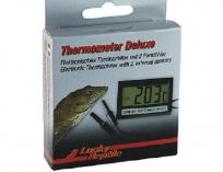 Термометр LUCKY REPTILE Deluxe цифровой с двумя внешними датчиками (LR-62031)