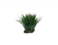 Искусственное растение, Трава яванская, 15 см.