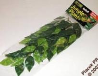 Шелковое растение на присоске Jungle Plants, Фикус, большое 63 см.