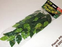 Шелковое растение на присоске Jungle Plants, Фикус, большое 39 см.